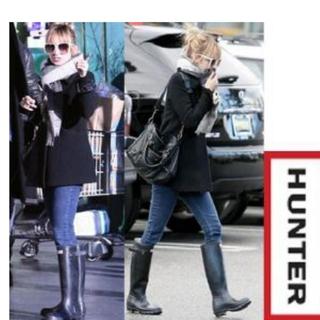 ハンター(HUNTER)のHunter レインブーツ25(レインブーツ/長靴)