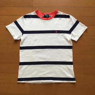 ポロラルフローレン(POLO RALPH LAUREN)のラルフのTシャツ(Tシャツ/カットソー)