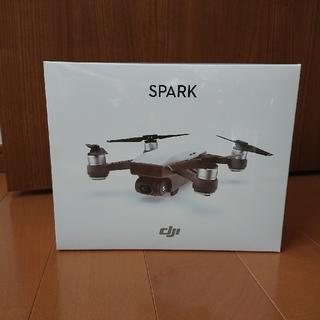 DJI SPARK スパーク ドローン 新品未使用
