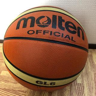 モルテン(molten)のバスケットボール6号(バスケットボール)