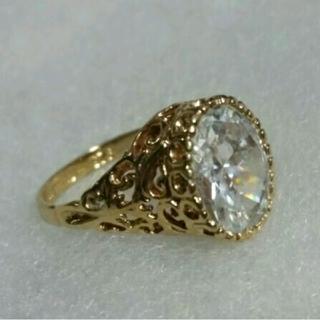 ミシェルコリンの指輪/925刻印あり(リング(指輪))