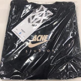 ナイキ(NIKE)のKUSTOM LONDON NIKE×AcneStudios (Tシャツ/カットソー(半袖/袖なし))