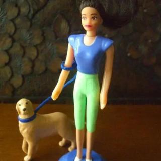 バービー(Barbie)の鈴様(ぬいぐるみ/人形)