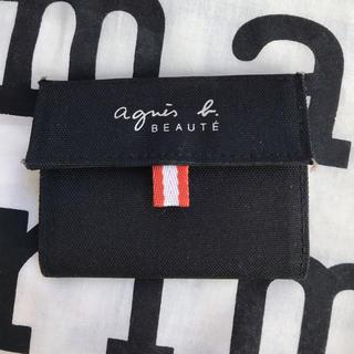 agnes b. - アニエス・ベー  名刺、カードケース
