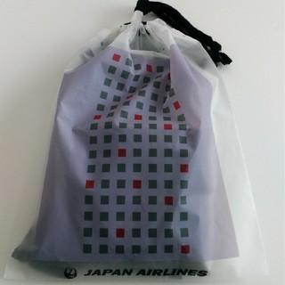 ジャル(ニホンコウクウ)(JAL(日本航空))のJALアメニティ(旅行用品)