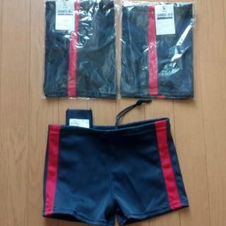 新品、男子水泳パンツL,M,Sサイズ3点セット