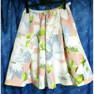 Chesty - フラワースカート