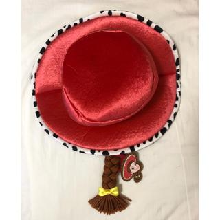 Disney - ディズニーランド トイストーリー ジェシー ハット 帽子
