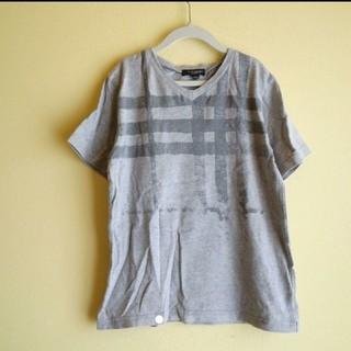 バーバリー(BURBERRY)のBURBERRY London Tシャツ(Tシャツ/カットソー)