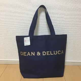 ディーンアンドデルーカ(DEAN & DELUCA)の♡新品♡ディーン&デルーカトートバッグ(トートバッグ)
