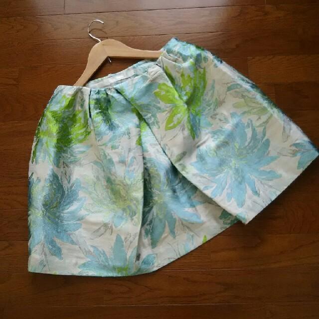 Chesty(チェスティ)のチェスティ スカート1 レディースのスカート(その他)の商品写真