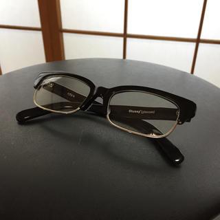 ステューシー(STUSSY)のSTUSSY  サングラス  眼鏡 kevin ステューシー ケース 良好(サングラス/メガネ)