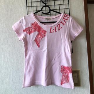 リズリサ(LIZ LISA)のリズリサ Tシャツ M(Tシャツ(半袖/袖なし))