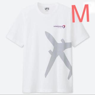 UNIQLO - ユニクロ ハワイアンエアライン 新品