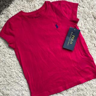 Ralph Lauren - 新品 ラルフ Tシャツ 110