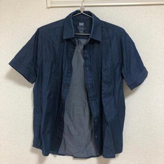 ハレ(HARE)のHARE 半袖シャツ(シャツ)