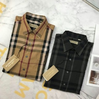 BURBERRY - Burberry シャツ メンズ サイズ選択可