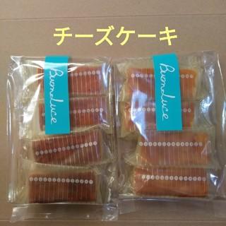 3種チーズのベイクドチーズケーキ(菓子/デザート)