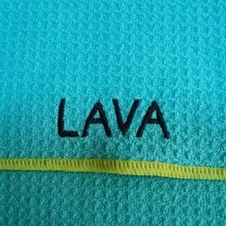 ヨガラグ(LAVA)