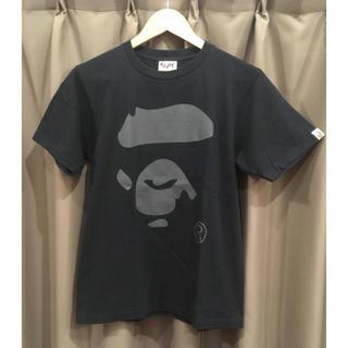 アベイシングエイプ(A BATHING APE)のエイプ tシャツ (Tシャツ/カットソー(半袖/袖なし))