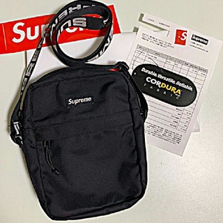 Supreme - Supreme 18ss Shoulder Bag