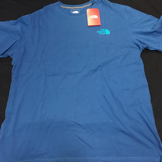 THE NORTH FACE - 新品ラスベガス購入 THE NORTH FACE Tシャツ ノースフェイス XL