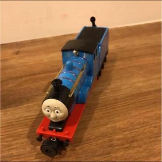 バンダイ(BANDAI)のバンダイ 機関車トーマス エドワード ミニカー 機関車(電車のおもちゃ/車)