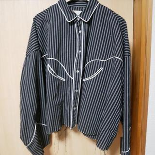 ジエダ(Jieda)のjiedaパジャマシャツ(その他)