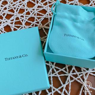 ティファニー(Tiffany & Co.)のティファニー 箱、巾着のみ(その他)