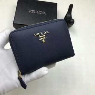 PRADA - 新品未使用 * PRADA * 高級財布