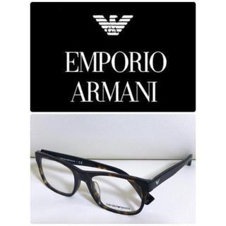 エンポリオアルマーニ(Emporio Armani)の値下げ EMPORIO ARMANI メガネフレーム(サングラス/メガネ)