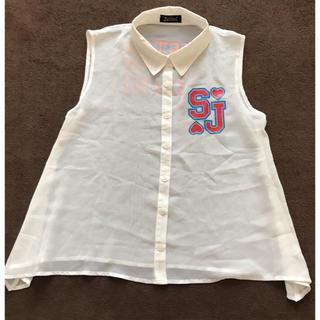ジェニィ(JENNI)のJenni カットソー(Tシャツ/カットソー)