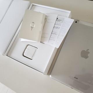 Apple - SIM解■iPad第5世代128GCellularモデルdocomo■Apple