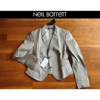 NEIL BARRETT - Neil Barrett ニールバレット ベビージャケット 濃いベージ M