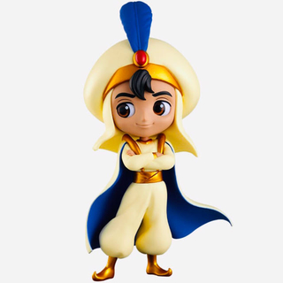 Disney - アラジン Disney Qposket フィギュア