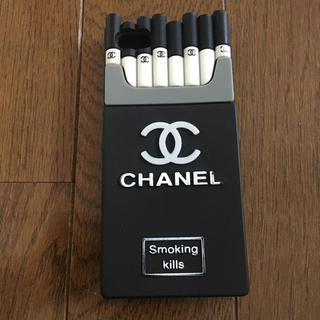 シャネル(CHANEL)のCHANEL💖iPhoneケース(iPhoneケース)