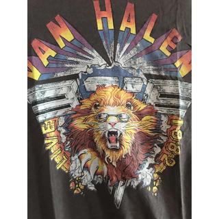 GU - VAN HALEN Tシャツ