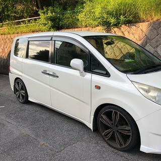 ホンダ(ホンダ)のステップワゴン9万円(車体)