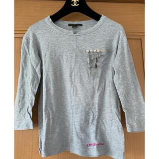 ルイヴィトン(LOUIS VUITTON)のルイヴィトン Louis Vuitton カットソー ティーシャツ トップス(Tシャツ(半袖/袖なし))