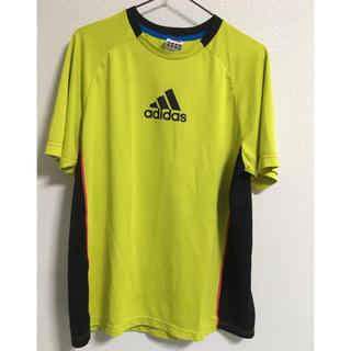 アディダス(adidas)のアディダス Tシャツ (Tシャツ/カットソー(半袖/袖なし))