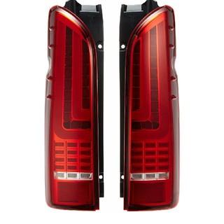 トムス ハイエース200系4型 LEDテールランプ
