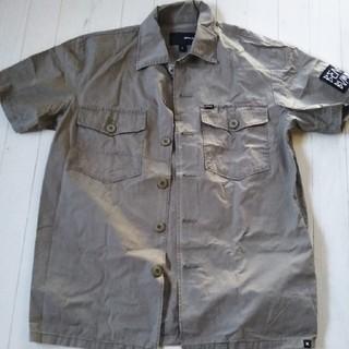 ハーレー(Hurley)のHurleyシャツ Lサイズ(シャツ)