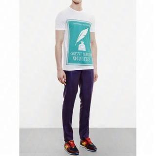 BURBERRY PRORSUM  Tシャツ カットソー(Tシャツ/カットソー(半袖/袖なし))