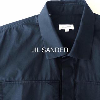 Jil Sander - 【JIL SANDER】18SS SHIRTS