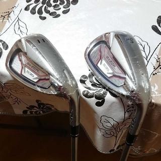本間ゴルフ - ゴルフクラブ新品未使用  ウェッジ  ホンマ2本セット