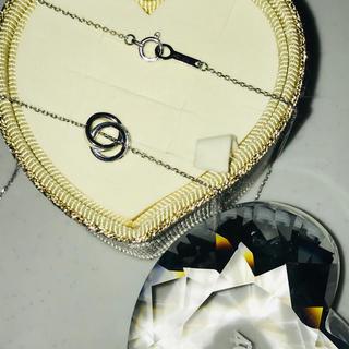 ヨンドシー(4℃)の4°C ネックレス(ネックレス)
