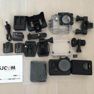 GoPro - SJCAM 5000x