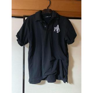 RAF SIMONS - afterhomework ポロシャツ