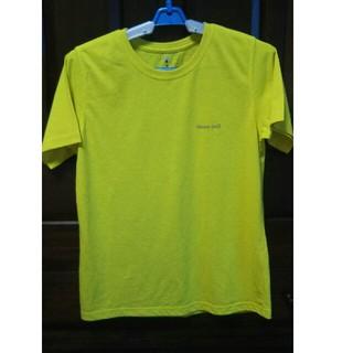 モンベル(mont bell)のmont-bell ウィックロン Tシャツ(Tシャツ(半袖/袖なし))