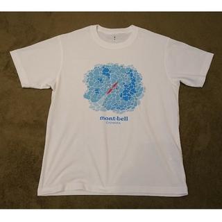 モンベル(mont bell)のmont-bell ウイックロン ご当地Tシャツ 沖縄限定 (Tシャツ/カットソー(半袖/袖なし))